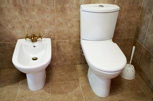 Tipos de assentos sanitários