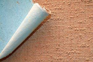 Tipos de pasta de papel de parede