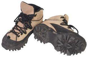 Tipos de impermeabilizantes para calçado