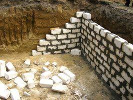 Tipos de material de impermeabilização para a parede do porão