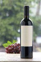 Os tipos de recipientes de vinho