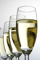 Os tipos de sabores de vinho
