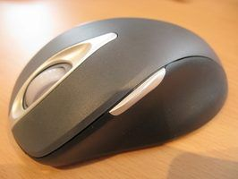Tipos de ratos sem fios