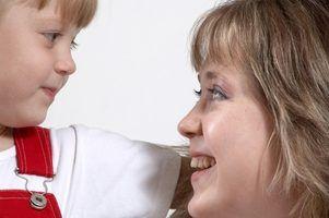 Leis de apoio à criança uk