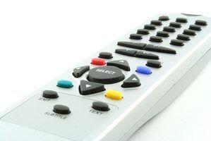 Controles remotos universais compatíveis com as insígnias