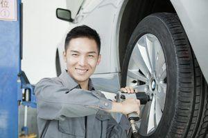 Riscos incomuns e riscos no negócio de reparação automóvel