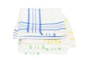 Usa para toalhas de farinha de saco