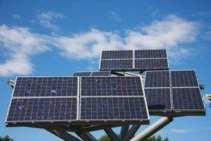 Usa para células fotovoltaicas