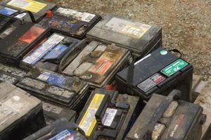Delco especificações de bateria marinha