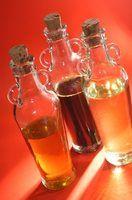 Usos do óleo de foca mineral