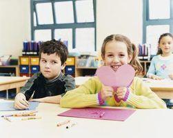 Ideias de valentim de caixa kids `