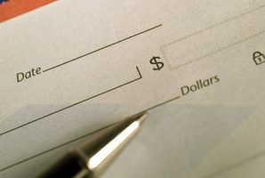 Vários tipos de contas correntes conjuntas