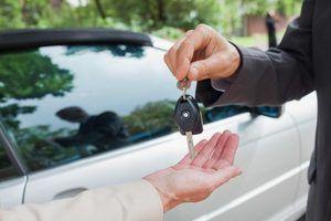 Leis de reintegração de posse do veículo em connecticut