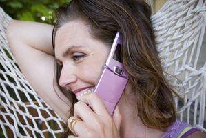 Telefones celulares verizon compatíveis