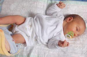 Bebê de segurança rub `vicks para crianças