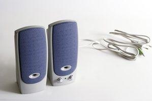 Alternativas de cabos de áudio virtuais