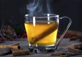 Rum bebidas quentes