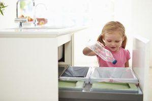 Maneiras de ajudar as crianças a usar os recursos sabiamente