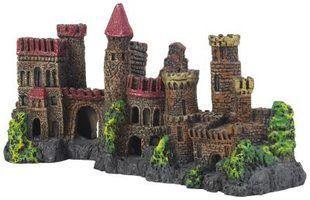 Maneiras de fazer um castelo medieval criativo