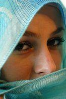 Estilos hijab casamento