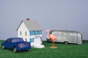 Quais são trailers airstream usado para?