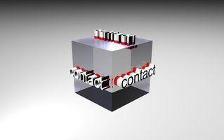 O que são contatos auxiliares utilizado?