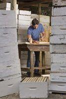 Quais são as competências básicas no trabalho geral do armazém?
