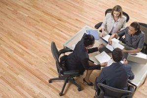 Quais são os diferentes tipos de modelos de negócios?