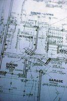 Quais são as linhas de extensão em desenho técnico?