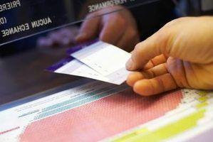 Quais são bilhetes gerais de admissão?