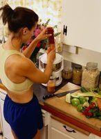 Quais são boas combinações de legumes para suco?
