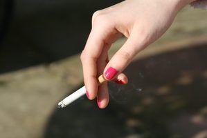 Quais são as coisas legais de fumar?