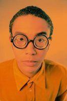 O que são lentes de óculos lenticulares?
