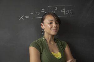 Quais são as habilidades de matemática de cálculo?
