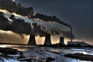 Quais são alguns dos projectos escolares com carvão?