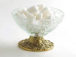 Quais são os benefícios de uma dieta sem açúcar?