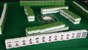 Quais são os benefícios do mahjong?