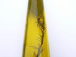 Quais são os benefícios do óleo de doce?