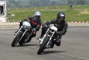 Quais são os benefícios de usar um capacete de moto?