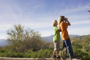 Quais são as melhores cidades para se aposentar no arizona?