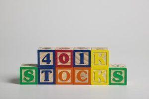 Quais são os melhores fundos para um 401k?