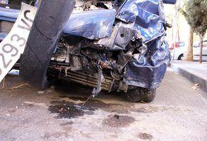 Quais são as causas de acidentes de carro fatais?