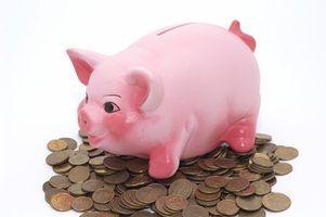 Quais são as causas dos problemas financeiros?