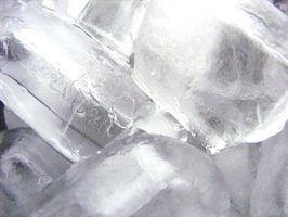 A ânsia de gelo pode indicar um problema de saúde grave.