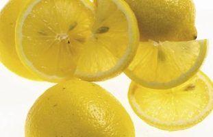 Quais são os perigos de suco de limão sem refrigeração?