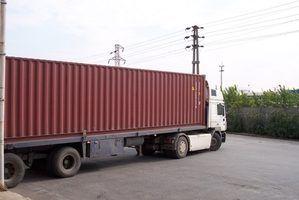 licenças de CDL permitir que você dirija veículos de grande porte.