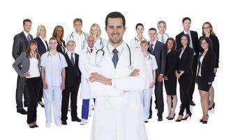Quais são os diferentes tipos de planos de saúde?
