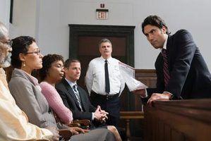 Quais são os diferentes tipos de advogados?