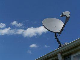 Quais são as desvantagens de internet via satélite?