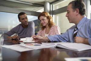 Quais são os deveres de um chefe de departamento?
